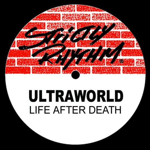 Ultraworld's avatar