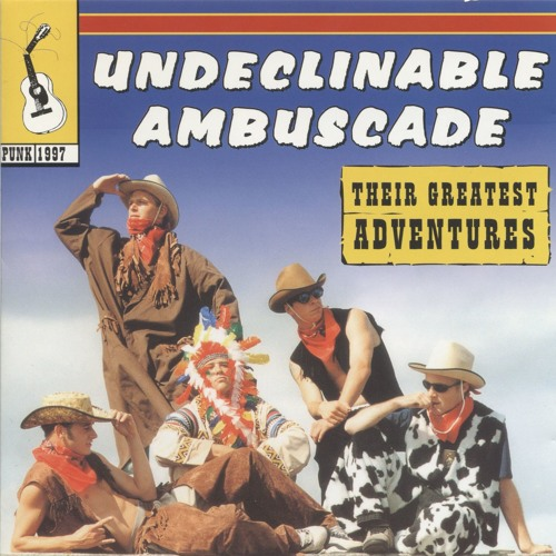 Undeclinable Ambuscade's avatar