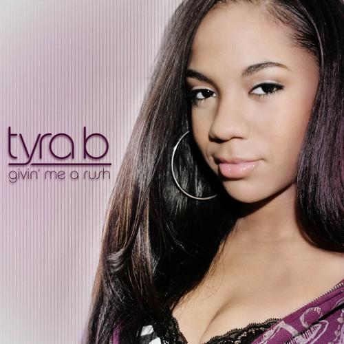 Tyra B's avatar