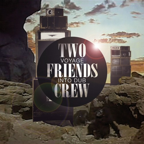 Two Friends Crew's avatar