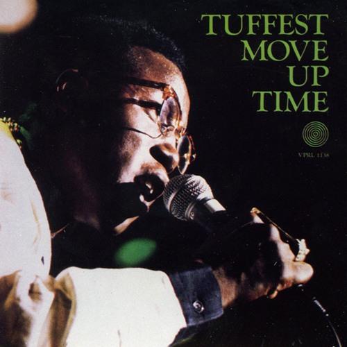 Tuffest's avatar