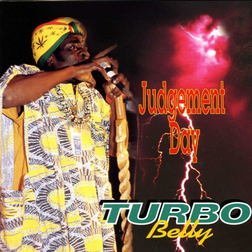 Turbo Belly's avatar