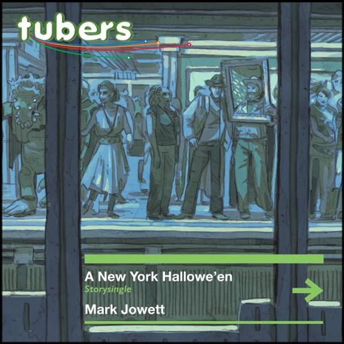 Tubers's avatar