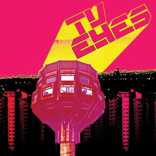 TV Eyes's avatar