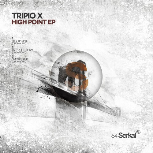 Tripio X's avatar