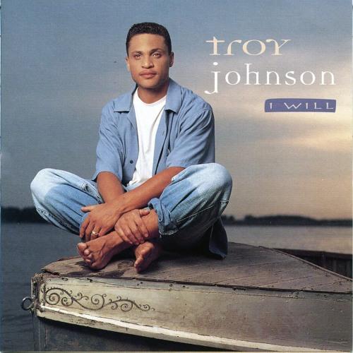 Troy Johnson's avatar