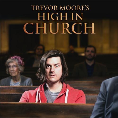 Trevor Moore's avatar