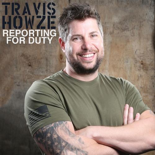 Travis Howze's avatar