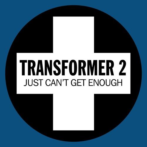 Transformer 2's avatar