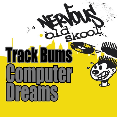 Track Bums's avatar