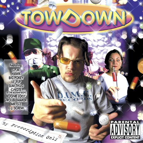 Tow Down's avatar