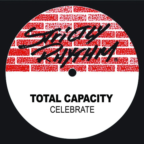 Total Capacity's avatar