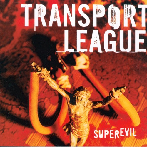 Transport League's avatar