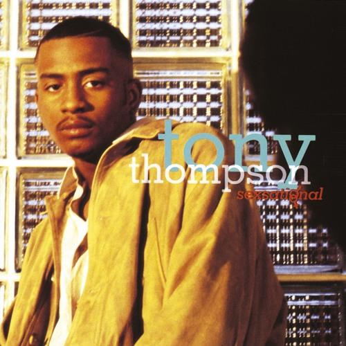Tony Thompson's avatar