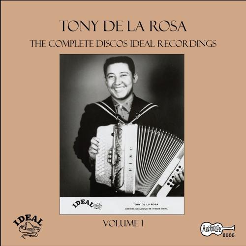 Tony De La Rosa's avatar