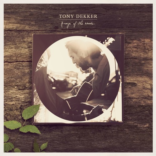 Tony Dekker's avatar