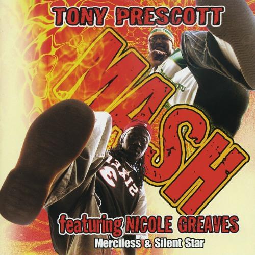 Tony Prescott's avatar