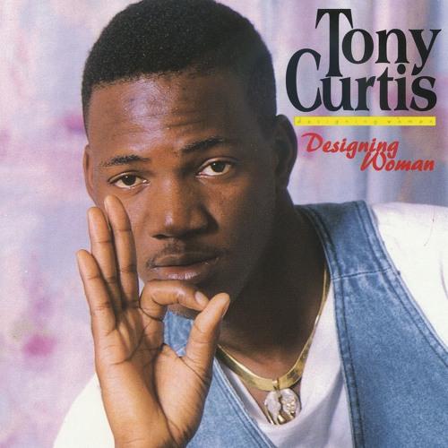 Tony Curtis's avatar