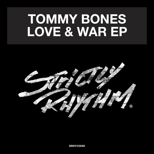Tommy Bones's avatar
