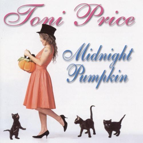 Toni Price's avatar