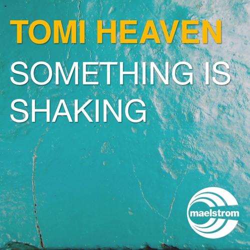 Tomi Heaven's avatar