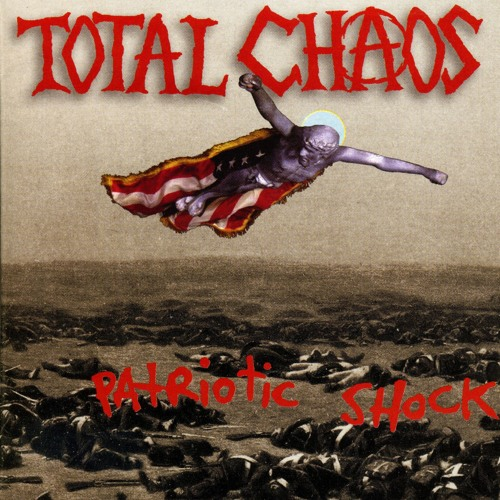 Total Chaos's avatar