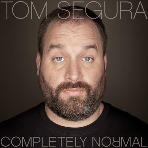 Tom Segura's avatar