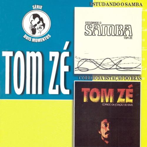 Tom Zé's avatar