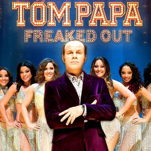 Tom Papa's avatar