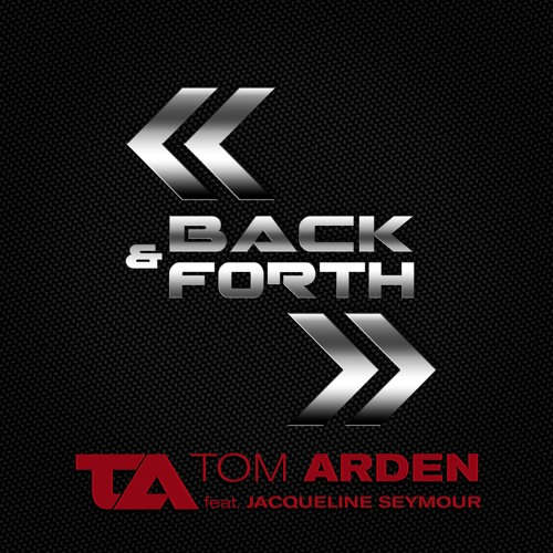 Tom Arden's avatar