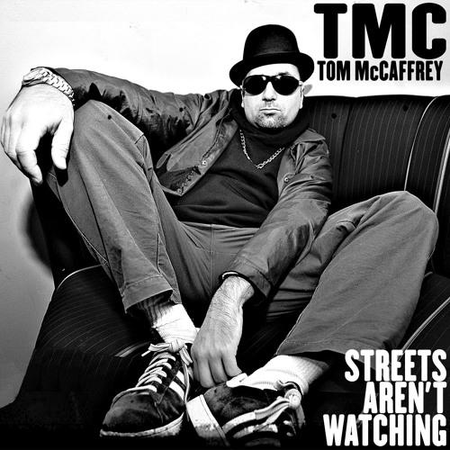 Tom McCaffrey's avatar