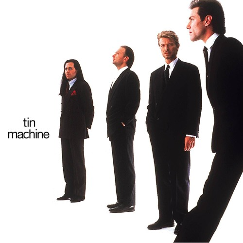 Tin Machine's avatar