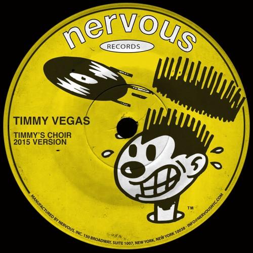Timmy Vegas's avatar