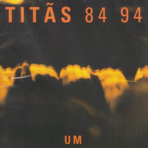 Titãs's avatar