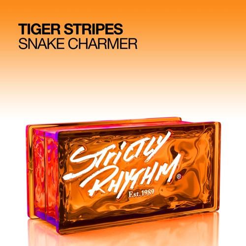 Tiger Stripes's avatar
