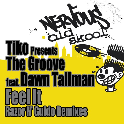 Tiko Presents The Groove Feat Dawn Tallman's avatar