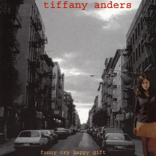 Tiffany Anders's avatar