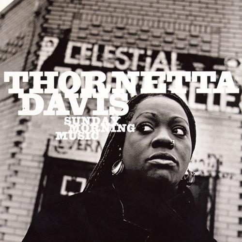 Thornetta Davis's avatar