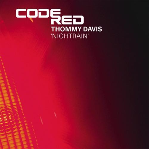 Thommy Davis's avatar