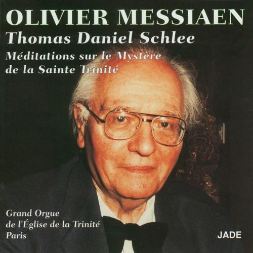 Thomas Daniel Schlee's avatar