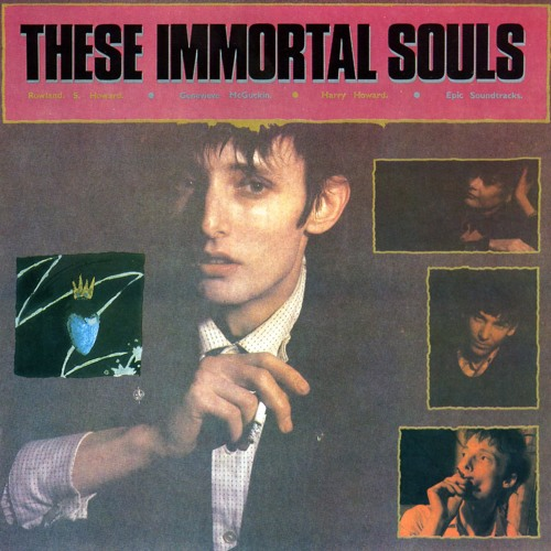 These Immortal Souls's avatar