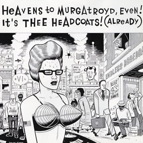 Thee Headcoats's avatar