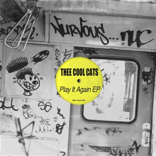 Thee Cool Cats's avatar