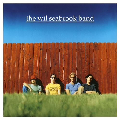 The Wil Seabrook Band's avatar