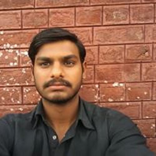 Usman Tatla's avatar