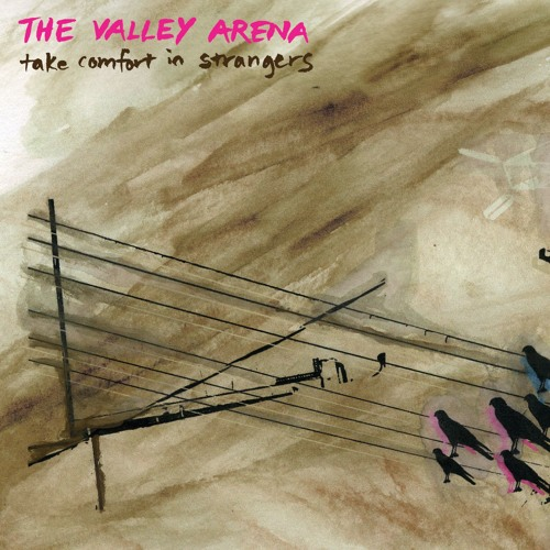 The Valley Arena's avatar