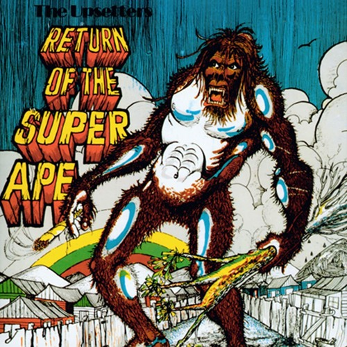 The Upsetters's avatar