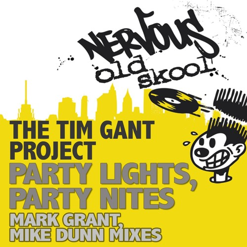 The Tim Gant Project's avatar