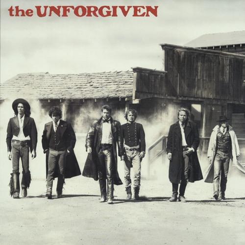 The Unforgiven's avatar