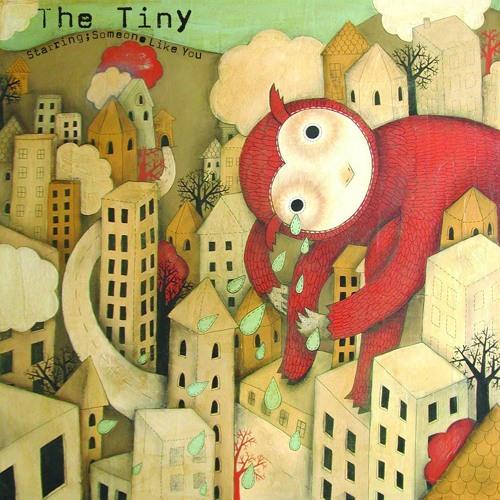 The Tiny's avatar
